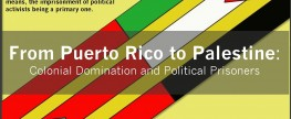 CLE on 5/13: From Puerto Rico to Palestine: Colonial Domination and Political Prisoners