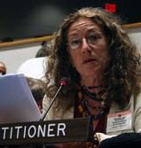 Jan Susler of NLG presents to UN on Puerto Rico