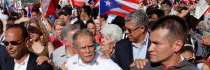 Oscar Lopez Rivera is Free