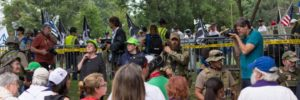 Charlottesville and Law Enforcement Investigations Into Social Movements